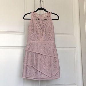 BCBG Max Azris Hanah mini dress